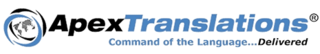 Apex Translations Receives Approval from the U.S. Government