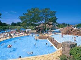 Easter Escapades from Keycamp - Seven Nights in Brittany from £198 per party