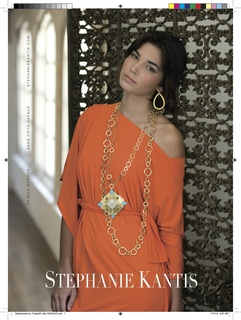 Stephanie Kantis is Stephanie Anne Palm Beach Based Designer Shifts Brand