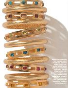 Bangle Stack<br /> Stephanie Kantis<br /> Luxury Fashion Designer<br /> Neiman Marcus<br /> Saks Fifth Avenue<br /> www.stephaniekantis.com<br />