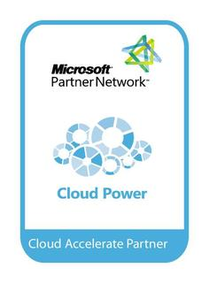 Orion Systems Integrators, Inc. qualifies for the Microsoft Cloud Accelerate Program