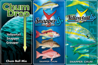Innovative Fish Chum Helps South Florida College Student Win Major Tournament and Earn Respect From the Old Time Captain…