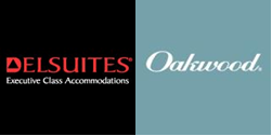 Delsuites Awarded Supplier Of The Year By Oakwood Corporate Housing
