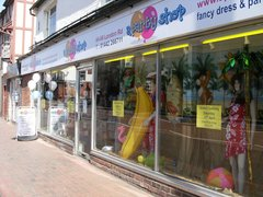 A Party Shop in Hemel Hempstead are Fancy Dress Specialists with advice and guidance for choosing a storybook character costume for World Book Day.