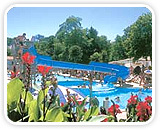 40% off Easter Holidays with Eurocamp