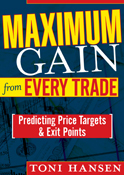 Maximum Gain from Every Trade: Predicting Price Targets and Exit Points