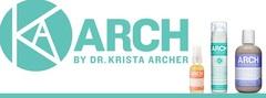 Dr. Krista Archer's new ARCH product line