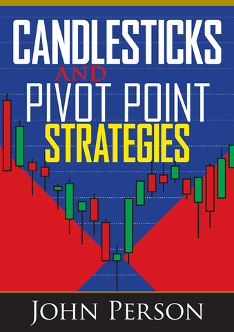Candlesticks and Pivot Points from John Person