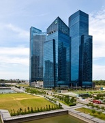 Level 39 Marina Bay Financial Centre Tower 2, 10 Marina Boulevard, Singapore 018983. Tel: +65 6818 6000