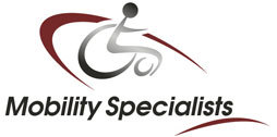 Mobility Scooter Logo