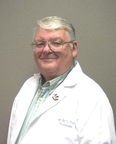 Len Sarff, PhD