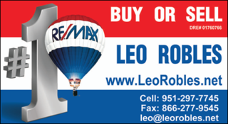 LEO Robles.net Now Offers Assistance with Short Sales in California's Inland Empire