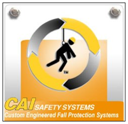 CAI Safety Systems Now Assists with Annual Industry Certification of Fall Protection Systems