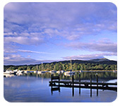 Back to Nature With Eurocamp UK Camping Escapes - weekend breaks from £100