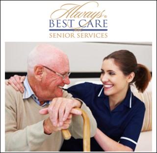 """Dan Citrenbaum & Ken Garron Named Always Best Care """"Area Reps of the Year"""""""