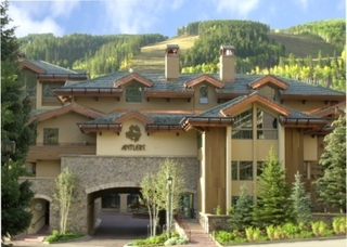 Vail Hotel Offers Free Lodging during June 'Voluntourism' Weekend