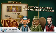 Aces Gin Rummy Screenshot