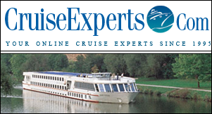 CruiseExperts.com Co-Owner to Attend Christening of Avalon Waterways' Newest Ship the Avalon Expression