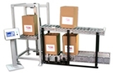 New DynaCon® Box Filling System Saves Space