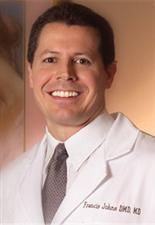 Board certified plastic surgeon Dr. Francis Johns