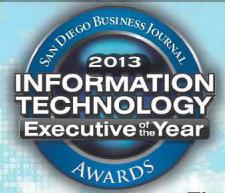 SDBJ Top IT Awards