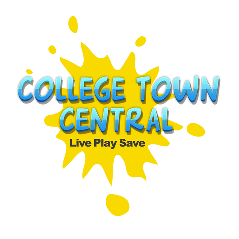 College Town Central is changing the way students and college town residents connect to local businesses and each other.