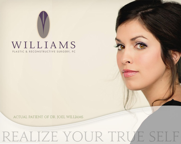 Williams Plastic & Reconstructive Surgery is a leading provider of aesthetic procedures to patients near Chattanooga.