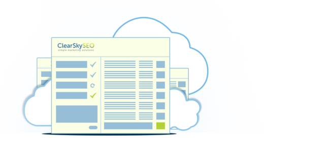 Clear Sky SEO - Online Marketing Solutions for Small Businesses