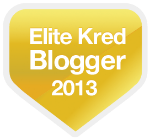 Blog Hands Featured as an Elite Kred Blogger