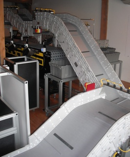 Libraries See Increase in Efficiencies with Conveyor System from Dynamic Conveyor