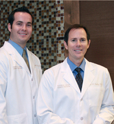 Dr. Hartley and Dr. Field of PCCD