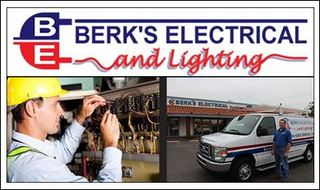 Berk's Electrical and Lighting Expands Their California Service Area