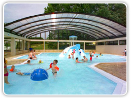 All the Fun of the Fair with Keycamp - 7 Nights From £617 per family