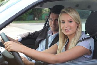 WDL Driving Instructor Training in London