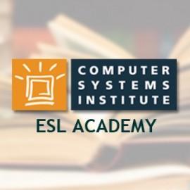 CSI ESL Academy