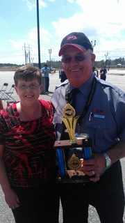"National Express Bus Operator Places 3rd in Statewide Bus ""Roadeo"""