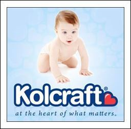 Kolcraft Releases Information to Help Parents Be More Eco-Friendly in Celebration of Earth Day