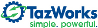 TAZWORKS CELEBRATES RECORD HIGHS FOR CLIENT ORDERS