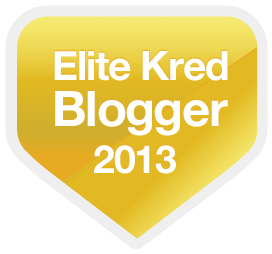 Eyeflow Makes the Elite Kred Bloggers 2013 Leaderboard