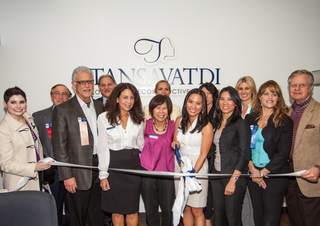 The New Tansavatdi Cosmetic & Reconstructive Surgery Center