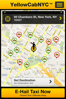 YellowCabNYC.com Prepares to Release Taxi E-Hailing App for the New York City Area