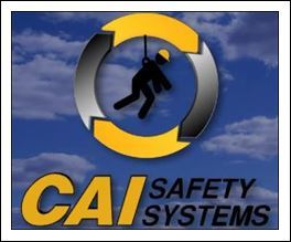 CAI Safety Systems Provides Clients with a Comprehensive fall Protection Plan