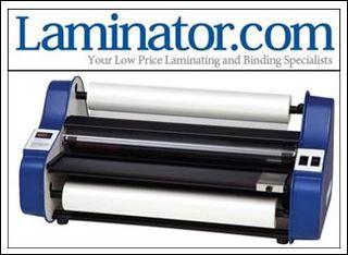 Laminator.com Announces New Signature Line of Laminators