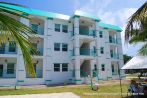Ambergris Caye Condos at Grand Baymen in Belize