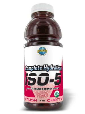 ISO-5 Coconut Water Energy Drink