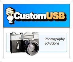 Custom USB Is Pleased to Offer Custom USB Drives for Wedding Photographers