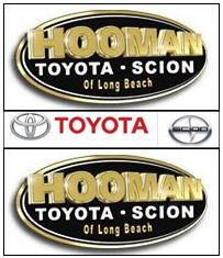 Hooman Toyota Celebrates Toyota Grand Prix of Long Beach with Sales and Test Drive Event