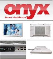 Onyx Healthcare Announces Slim Medical Panel PC