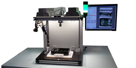 ALTEK Manufacturing Automated Visual Inspection Systems