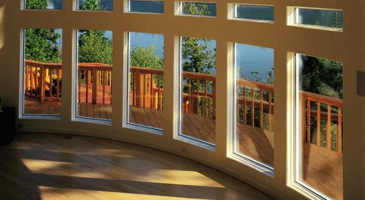 Triple Pane Windows Upgrade from Legacy Remodeling